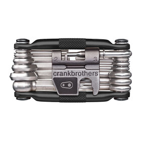 Crankbrothers Multi-19 Bike Tool black